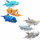 Lil' Fishys Fishes & Sharks Motorised Water Pets Children Fun Toy Christmas Gift