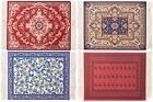 Oriental Carpet Rug Design Mouse Pad Mats Assorted Colors (29/3140)