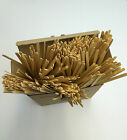 WOODEN STIRRERS 178mm 7'' COFFEE STIRRERS FOR PAPER COFFEE CUPS CUP STICKS