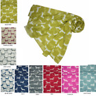 Dachshund Sausage Daxi Dog Scarf in New colours for the Dog Lover Great Gift
