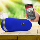 Portable Shockproof Wireless Stereo Speaker For Smartphone MP4 Player