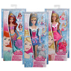 Disney Princess Magical Water Princess Doll