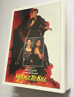 JAMES BOND 007 CLASSICS Licence To Kill Throw Back Set $1.82 AUD on eBay