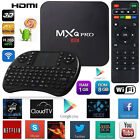 Fully Loaded 4K Android 4.4 Smart TV Box Quad Core 8GB Wifi HD Media Player