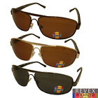 Revex Polarized Polarised Driving Fishing Golf Sport Sunglasses & Case REV160
