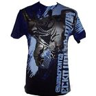 Ecko MMA Undefeated T-Shirt MMA Fight Wear