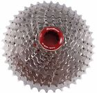 Sunrace CSMX3 10 speed wide ratio MTB cassette 11-42T or 11-40T