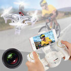 Cheerson CX10WD Drohne Mini Wifi mit hohen Hold 0.3MP Kamera RC FPV Quadrocopter