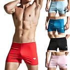 Men's Sexy Cotton Boxer Shorts For Home Underwear Loungewear Breath Soft Pants
