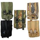 Tactical Molle Pouch Bag Small Utility Magazine Accessory Military Army Hiking