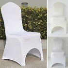 Dining Room Wedding Banquet Stretch Chair Covers Thicken High Quality Seat New