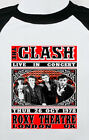 JOE STRUMMER the clash T SHIRT brw all sizes S M L XL punk rock legends