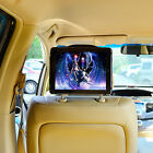 TFY Car Headrest Mount Holder For iPad2 iPad3 and other 9-11 Inch Tablets
