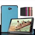 Thin Case Cover, Stylus & Screen Protector For Samsung Galaxy TAB A 10.1 SM-580N