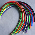 2mm  Braided PET Expandable Sleeving New High Quality