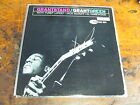 GRANT GREEN Grantstand LP BLUE NOTE 4086 RVG NY USA strong VG