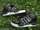Adidas Big Sean Rainforest Attitude Hi Metro men's shoes sneakers trainer S84844