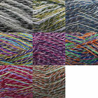 King Cole Shades Double Knitting Yarn Choice of Colour 100g Ball DK Wool