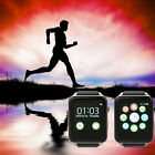 GT88 Waterproof Bluetooth4.0 Smart Watch MTK2502C Phone Mate for Android&IOS NEW