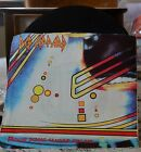 DEF LEPPARD pour some sugar on me / ring of fire PICTURE SLEEVE      45