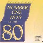 #1 Hits of the 80's Volume 1 Various Artists CD 1980s