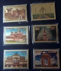 INDIAN CITY SOUVENIR FRIDGE MAGNET TAJ MAHAL QUTUB MINAR INDIA GATE JAIPUR DELHI