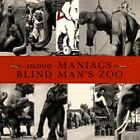 10,000 Maniacs Blind Man's Zoo CD