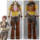 Game Borderlands the Siren Lilith Role Holloween Cosplay Costume Suit Outfit