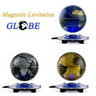 Magnetic Magic Floating Globe Desktop Display Showroom Office Decor World Map