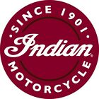 Indian Motorcycle Vinyl Decal / Sticker  5 Sizes