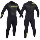 GUL MENS  NEPTUNE 5MM NEOPRENE FULL WETSUIT DIVING SWIMMING SURFING SAILING