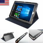 """US Stock Hot Original CHUWI Hi12 12"""" Case Cover Leather Book Flip for Tablet PC"""