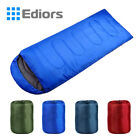 Outdoor Mummy Sleeping Bag 5F/-15C Camping Hiking w/ Carrying Case Portable New