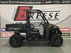 2016 POLARIS RANGER 900 XP EPS 4X4 GREEN CLEAN LOCATED IN BREESE IL NO RESERVE