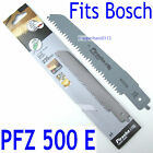 "Bosch PFZ 500E (PICK YOUR BLADE) Reciprocating Multi Saw Blade 9"" / 235mm Recip"