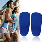 PU Memory Foam Arch Support Heel Cup Hight Increase In Sock Pads Half Insoles VF