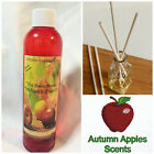 REED DIFFUSER OIL Refill - big 8 oz  -90 SCENTS TO CHOOSE FROM! *Free Shipping!