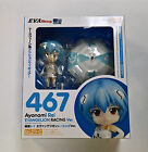 Good Smile Company Nendroid Ayanami Rei Evangelion Racing Ver 467
