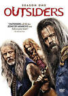 Outsiders The Complete First Season One 1  (DVD, 2016, 4-Disc Set) New Sealed