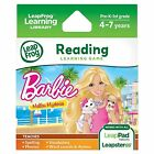 LeapFrog LeapPad Games Learning Software & eBooks *Brand New* <br/> BUY 1 GET 1 AT 20% OFF (add 2 to basket) on All LeapPad
