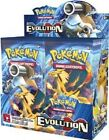 Pokemon Evolution 5x Booster - 18 Booster -36Booster (Release/Versand 2.11.2016)