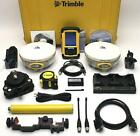 Trimble 5800 Limited GPS Base &amp; Rover Set w/ Recon Data Collector 430-450 MHz <br/> ~90 Day Warranty~Factory Serviced~Survey Pro v4.7.1~
