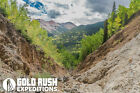 GRE Inc-Historic McIntyre Gold Mine-20ac Lode Claim-Ouray, Colorado