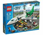 New LEGO City Air Cargo Terminal 60022 japan Import Free Shipping