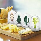 Four Seasons Pepper Salt Shaker Spices Jars Kitchen Dining Cooking Tool Gift