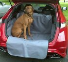 Ford Ka Car Boot Liner with 3 options - Made To Order in UK -