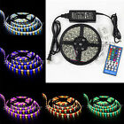 5M 5050 SMD RGB+White RGBW/RGBWW 60Leds/M LED Strip Light / Remote /Power Supply