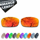 Replacement Lenses for-Oakley Five Squared 4 1   Frame - Multiple Pack Options