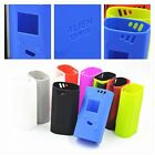 Silicone Soft Case Cover Skin Sleeve for smok alien kit 220W Mod Wrap