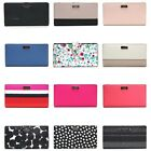 Kyпить NEW Kate Spade Newbury Lane Haven Lane Wellesley Stacy Clutch Wallet WLRU1601 на еВаy.соm
